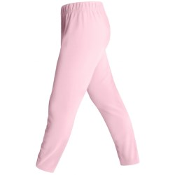 Double Diamond Sportswear Tights - Microfleece (For Little and Big Kids)