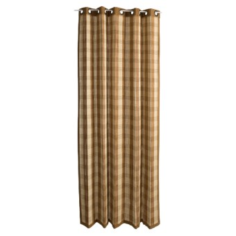 Great Alternative To Bi Fold Doors Versailles Bamboo Curtain 84 Grommet Top Review By
