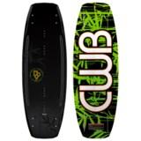 Connelly CWB Board Co. DB9 Wakeboard - AA Bindings