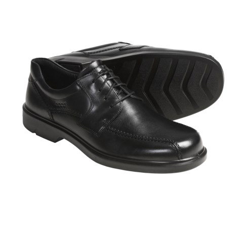ECCO Business Comfort Oxford Shoes - Leather (For Men)