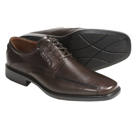 ECCO New York Oxford Shoes - Leather (For Men)