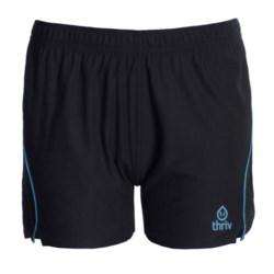 Thriv Mesh Training Shorts - UPF 50+ (For Women)