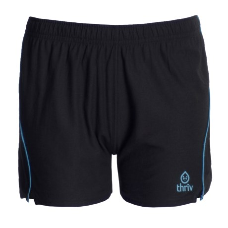Thriv Mesh Training Shorts - UPF 50+ (For Women)
