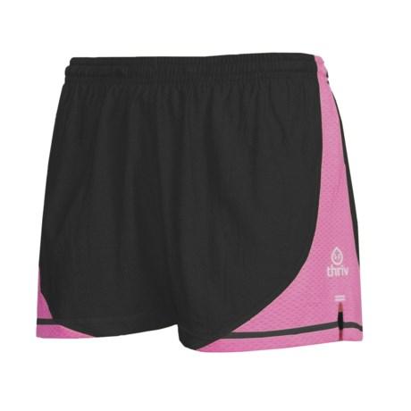 Thriv Air Shorts (For Women)