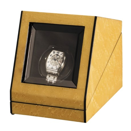 Orbita Prestige Sparta Single Watch Winder