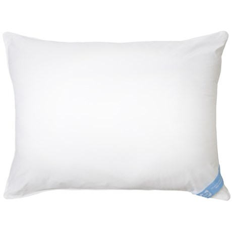 Sealy Moisture-Wicking Bed Pillow - Standard, 300 TC