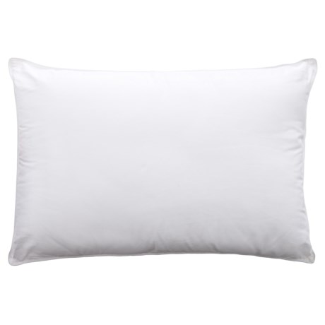 Sealy Firm Density for Back Sleepers Pillow - Queen
