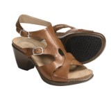 Dansko Callie Sandals - Leather (For Women)