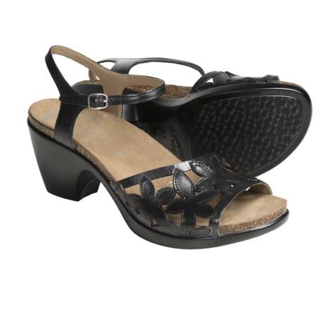 Dansko Coquette Sandals - Leather (For Women)