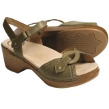 Dansko Sara Sandals - Leather (For Women)