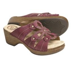 Dansko Serena Sandals - Leather (For Women)