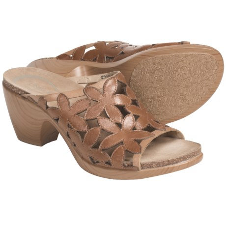 Dansko Clarissa Sandals (For Women)