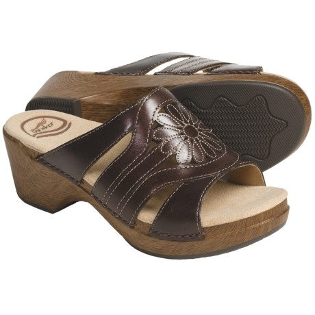 Dansko Suzy Sandals (For Women)