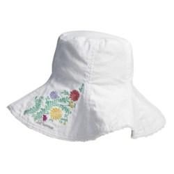 prAna Star Sun Hat - Reversible, Cotton-Hemp (For Women)