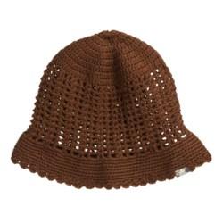 prAna Crochet Hat (For Women)