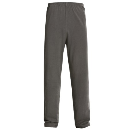 prAna Momentum Yoga Pants - Organic Cotton (For Men)