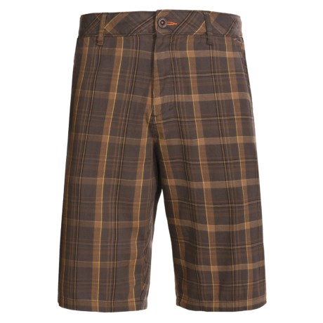 prAna Wesley Shorts - Organic Cotton (For Men)