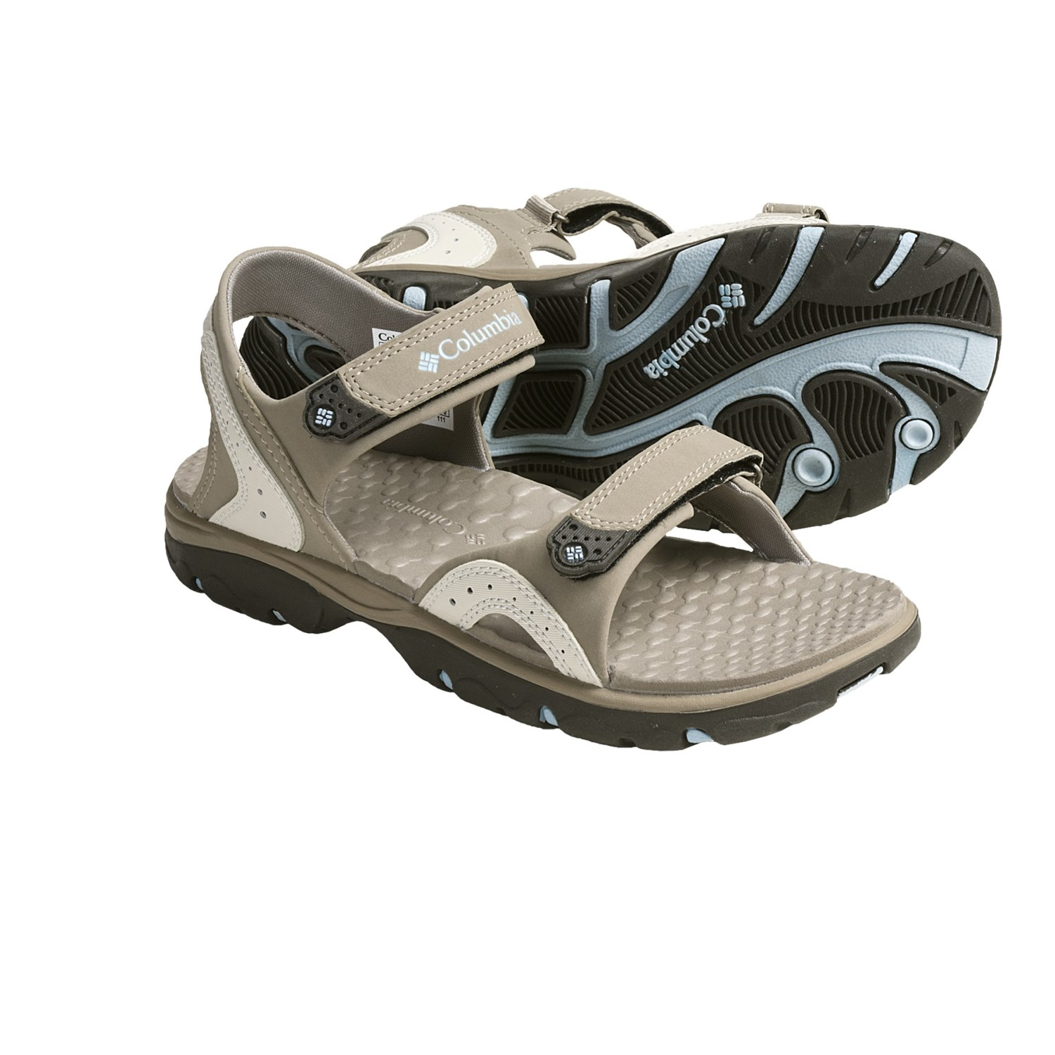Cool Sandals The Columbia Kambi Sandals Are Made From Quality Materials