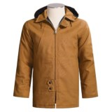 Work Horse Hydro Duck Parka - Insulated (For Men)