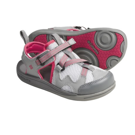Columbia Sportswear Watu 3 Sport Sandals (For Kids)