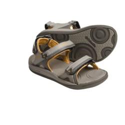 Columbia Sportswear Techsun 3-Strap Sandals (For Kids)