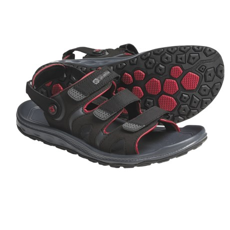 Columbia Sportswear Techsun Interchange 2 Sport Sandals (For Men)