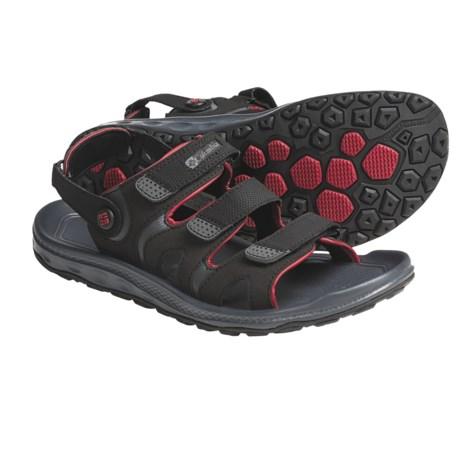 Columbia Sportswear Techsun Interchange 2 Sport Sandals (For Men)