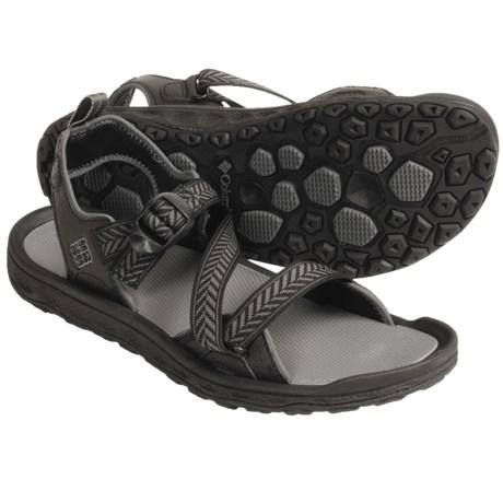 Columbia Sportswear Solocat Sport Sandals (For Men)