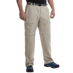 WHITE SIERRA EL DORADO CONVERTIBLE PANTS (For Men)