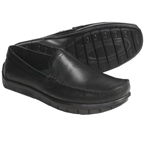 Earth Brandeis Loafer Shoes - Leather, Recycled Materials (For Men)