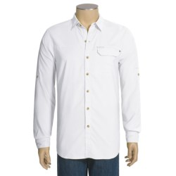 Columbia Sportswear Bug Shield Shirt - UPF 30, Long Sleeve (For Men)