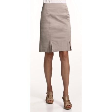 Audrey Talbott Rielle Skirt - Stretch Cotton (For Women)