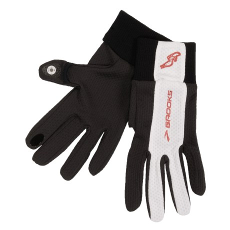 Brooks Pulse Lite Gloves (For Men and Women)
