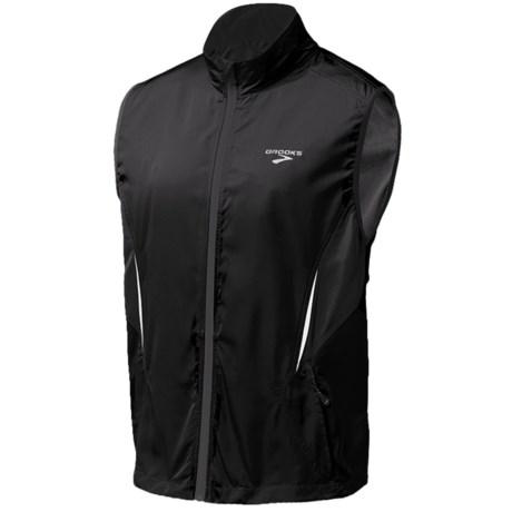 Brooks Essential Run Vest (For Men)