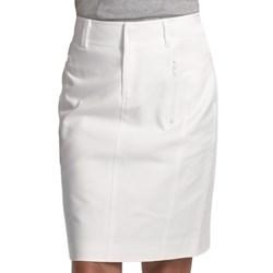 Audrey Talbott Houlihan Trouser Skirt - Stretch Cotton (For Women)