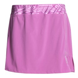 Brooks Glycerin Skort (For Women)