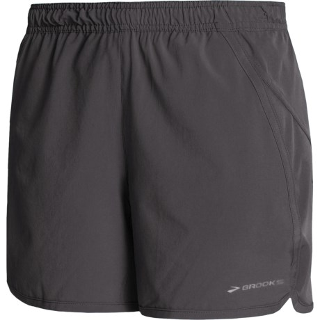 Brooks Pacer II Shorts (For Women)