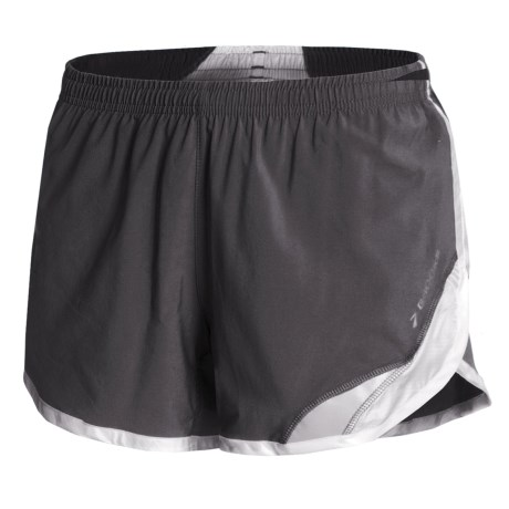 Brooks Infiniti III Shorts (For Women)