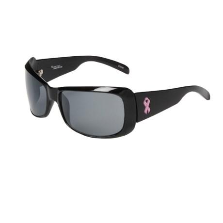 Optic Nerve Toby Sunglasses