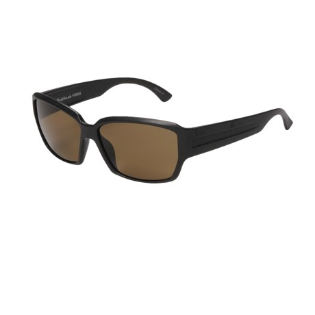 Optic Nerve Hotflash Foresee Sunglasses - Polarized