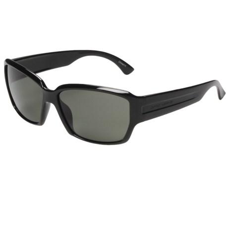 Optic Nerve Hot Flash Sunglasses - Polarized