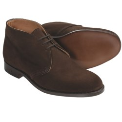 Tricker's Guildford Chukka Boots - Leather (For Men)