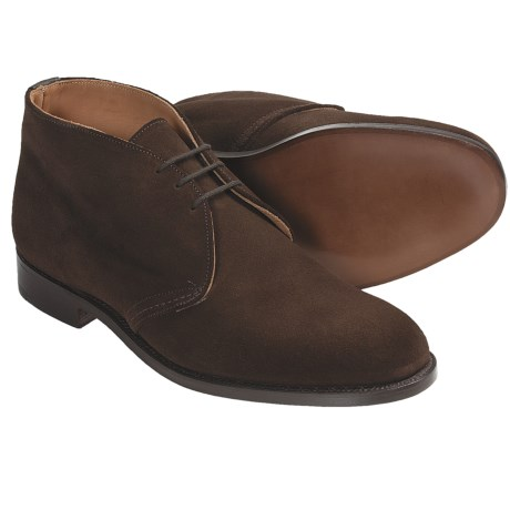 Tricker's Tricker's Guildford Chukka Boots - Leather (For Men)