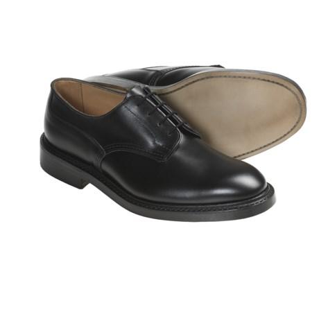 Tricker's Woodstock Shoes - Heavy Leather Soles (For Men)