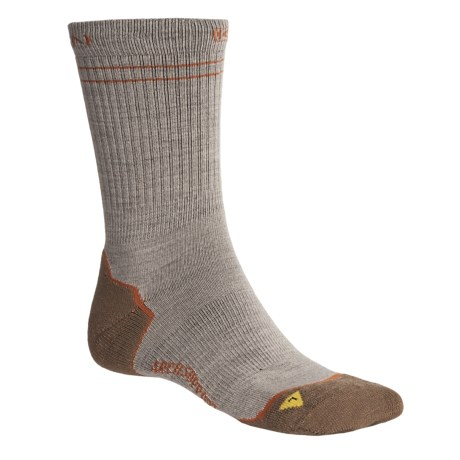 Keen Bellingham Lite Socks - Merino Wool, Crew (For Men)