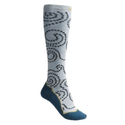 Keen Claire Knee-High Lite Socks - Merino Wool, Recycled Materials (For Women)