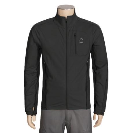 Sierra Designs Bolt Jacket - Soft Shell (For Men)