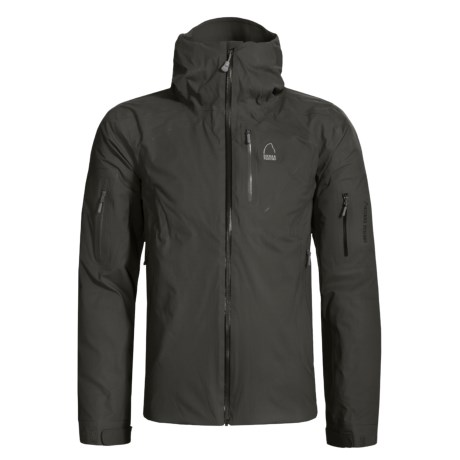 Sierra Designs Solar Fusion Down Jacket - 800 Fill Power (For Men)
