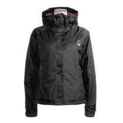Sierra Designs Lava PrimaLoft® Jacket - Waterproof, Insulated (For Women)