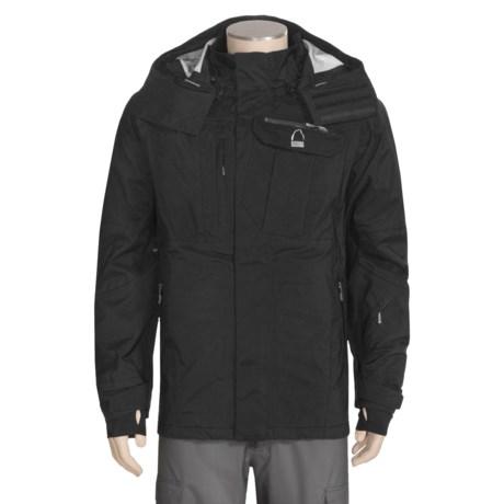 Sierra Designs Rogue Jacket - Waterproof (For Men)